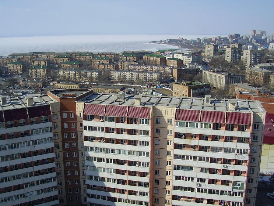 Район Молодежной. Автор: 01ratay.livejournal.com