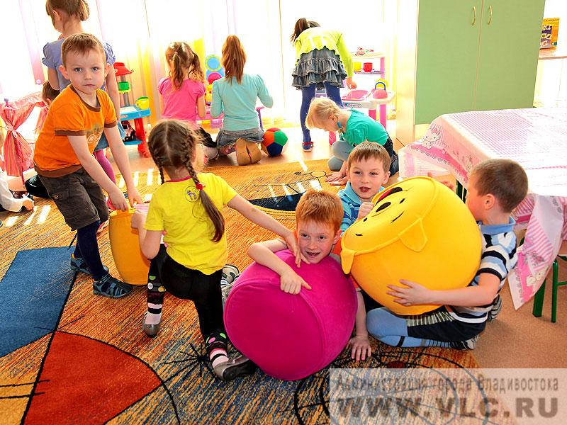 Современные детские сады фото