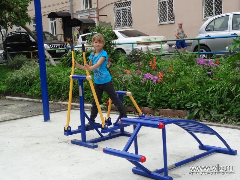Спорт тренажеры своими руками для детей