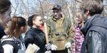 """Старое Моргородское кладбище во Владивостоке больше не является """"заброшенным"""""""