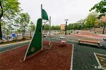 Место развлечения для детей