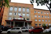 Налоговая инспекция Первореченского района